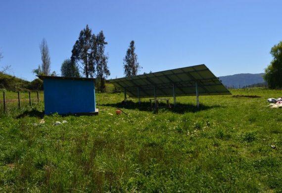 Bryan Alleyne – San Clemente, Talca. #energyEmpresa-OFFgrid