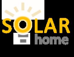 #SolargyHOME_logo